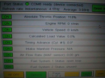 программа для диагностики автомобиля ваз андроид
