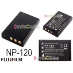 АККУМУЛЯТОР NP-120 NP120 Battery for FUJIFILM FinePix M630 F10 F11