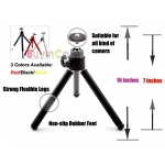 Universal Mini Tripod Stand for Digital Camera Webcam