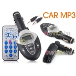 Car Kit MP3 Player