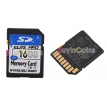 карта памяти High 16GB SD Secure Digital Memory Card