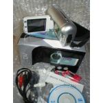 Видеокамера LCD Digital Video DV Camcorder